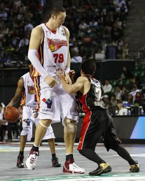 tallbasketball