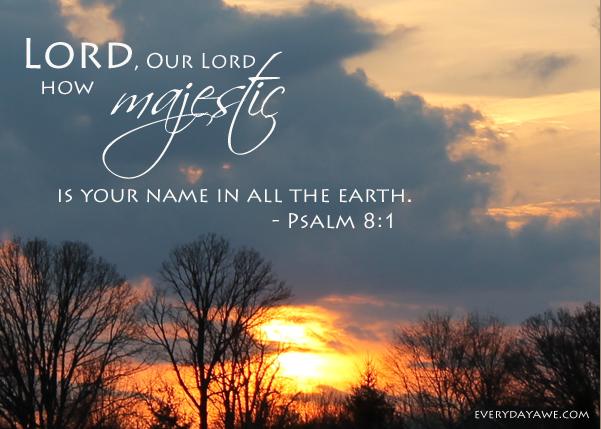 psalm-8-sun